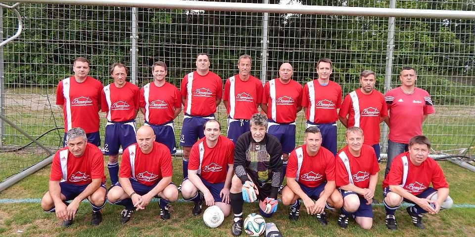 Mögeldorf 2000 Fussball